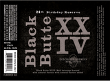 Deschutes Black Butte XXIV Beer
