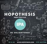 Hopothesis IPA beer