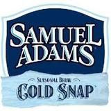 Samuel Adams Cold Snap White Ale Beer