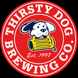 Thirsty Dog Terrier Pale Ale beer