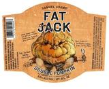 Sam Adams Fat Jack Beer