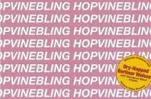Stillwater Hopvine Bling Ale beer Label Full Size