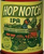 Mini uinta hop notch ipa via randal with fresh hops