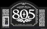 Firestone Walker 805 Honey Blonde Beer