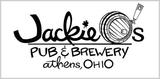 Jackie O's Hockhocking Beer