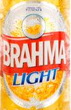 Brahma Light beer