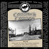 Blind Bat Commack Common Beer