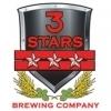 3 Stars / Aslin Flip the Script beer