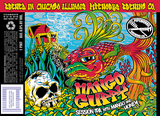 Pipeworks Mango Guppy Beer