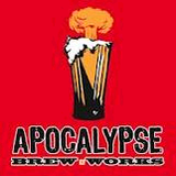 Apocalypse Fallout Dust: Black Pepper Ale beer