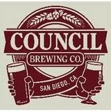 Council Béatitude: Mango Tart Saison Beer