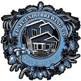 El Segundo Bursted Centennial IPA beer