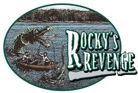 Tyranena Rocky's Revenge Bourbon Brown Ale Beer