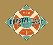 Crystal Lake Fox Rocker beer Label Full Size