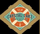 Crystal Lake Fox Rocker Beer