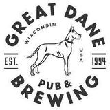 Great Dane Velvet Hammer Bock Beer