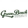Green Bench Cloud City beer