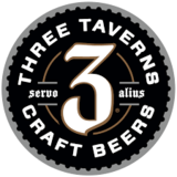 Three Taverns Hop Leaf Project: Luxuriant beer