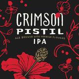 Troegs Hop Crimson Pistil Hibiscus IPA Beer