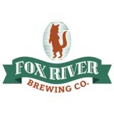 Fox River 2 Dams Blonde Ale beer