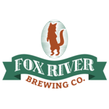 Fox River Marble Eye Scottish Ale beer
