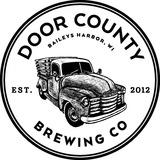 Door County Blackberry Perdition beer