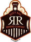 Rusty Rail #17 Coffee IPA beer