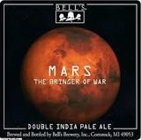Bells Mars Double IPA Beer