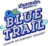 Lancaster Blue Trail Lemon Blueberry beer