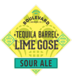 Boulevard Tequila Lime Gose Beer