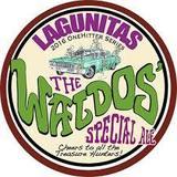 Lagunitas Waldos' Special Ale Beer