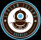 Ludlam Island Big Dirty beer