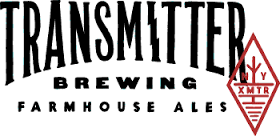 Transmitter 61 Local beer Label Full Size