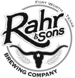 Rahr & Sons Dadgum IPA Beer