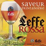 Leffe Rossa Beer