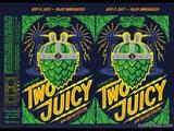 Two Roads Road Two Juicy Beer