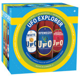 Harpoon UFO Explorer Variety Pack Beer