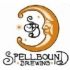 Spellbound Bourbon Barrel Living the Dream beer Label Full Size
