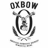 Oxbow First Fruits Beer