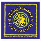 Flying Monkeys Invictus Beer