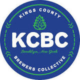KCBC Tiger Thunder Beer