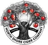 North Shore Cider Au Naturel Beer