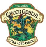 Thatchers Green Goblin beer