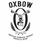 Oxbow Low Bush beer