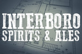 Interboro Spring Again Lager Beer