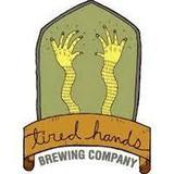 Tired Hands Extra Vanilla Double Milkshake beer