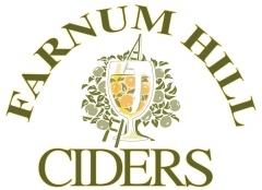 Farnum Hill Dooryard Cider #1701 beer Label Full Size