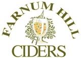 Farnum Hill Dooryard Cider #1701 beer
