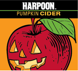 Harpoon Pumpkin Cider Beer