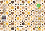 Greenpoint Resist IPA beer